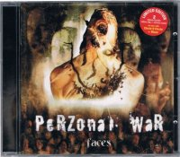 PERZONAL WAR/FACES(+2)
