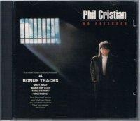 PHIL CRISTIAN/NO PRISONER(+4)