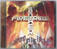 <img class='new_mark_img1' src='https://img.shop-pro.jp/img/new/icons25.gif' style='border:none;display:inline;margin:0px;padding:0px;width:auto;' />BROTHER FIRETRIBE/DIAMOND IN THE FIREPIT