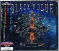 ブラック・アンド・ブルー/ヘル・ヤー!
