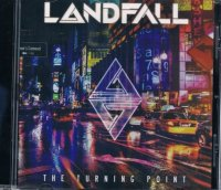LANDFALL/THE TURNING POINT