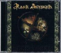 DARK AVENGER/X DARK YEARS