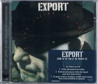 EXPORT/LIVING IN THE FEAR OF THE PRIVATE EYE