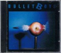 ブレットボーイズ/BULLET BOYS