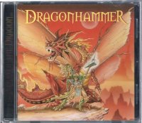 <img class='new_mark_img1' src='https://img.shop-pro.jp/img/new/icons16.gif' style='border:none;display:inline;margin:0px;padding:0px;width:auto;' />DRAGONHAMMER/THE BLOOD OF THE DRAGON
