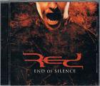 RED/END OF SILENCE