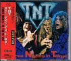 TNT/スリー・ナイツ・イン・トーキョー