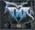 TNT/KNIGHTS OF THE NEW THUNDER