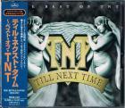 TNT/ティル・ネクスト・タイム〜ベスト・オブ・TNT