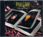 PAUL LAINE /CAN'T GET ENUFF