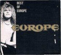 ヨーロッパ/ベスト(初回盤)