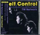 TM NETWORK/SELF CONTROL