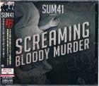 SUM41/スクリーミング・ブラッディ・マーダー