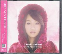 GIRL NEXT DOOR/Destination