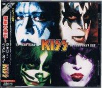 KISS/地獄の宝石〜ヴェリー・ベスト・オブ・KISS