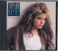 TAYLOR DAYNE/TELL IT TO MY HEART