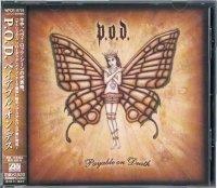 P.O.D./ペイアブル・オン・デス