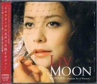LIV MOON/COVERS〜Scream As A Woman〜(CD+DVD)