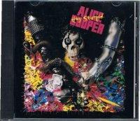 ALICE COOPER/HEY STOOPID