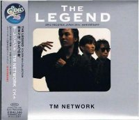 TM NETWORK/THE LEGEND(完全生産限定)