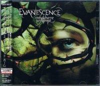 エヴァネッセンス/エニウェア・バット・ホーム(CD+DVD)