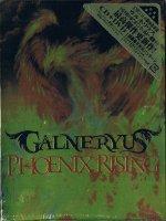 ガルネリウス/PHOENIX RISING(限定CD+DVD)