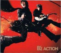 B'z/ACTION(DIGI)
