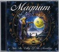 MAGNUM/INTO THE VALLEY OF THE MOONKING