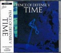 フェンス・オブ・ディフェンス/V・TIME