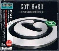 ゴットハード/ドミノ・エフェクト