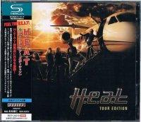 H.E.A.T/ヒート(ツアー・エディション)