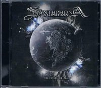 SYNTHPHONIA SUPREMA/THE FUTURE ICE−AGE