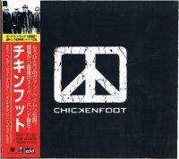チキンフット/CHICKEN FOOT