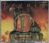 VOW WOW/Legacy(2CD)