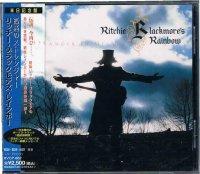 リッチ—・ブラックモアズ・レインボー/孤高のストレンジャー