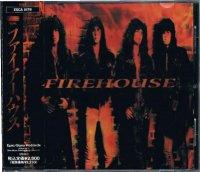 ファイアーハウス/FIREHOUSE