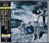 フェア・ウォーニング/RAINMAKER