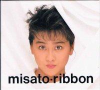 渡辺美里/ribbon(初回ケース)