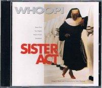 SISTER ACT:オリジナル・サウンドトラック