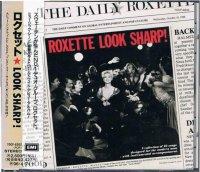 ロクセット/LOOK SHARP!
