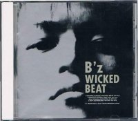 B'z/WICKED BEAT