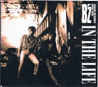 B'z/IN THE LIFE(初回ケース)