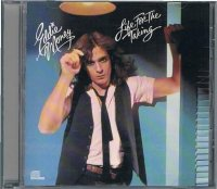 EDDIE MONEY/LIFE FOR THE TAKING
