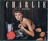 CHARLIE/FIGHT DIRTY/GOOD MORNING AMERICA(2CD)
