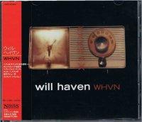 ウィル・ヘイヴン/WHVN
