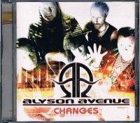 ALYSON AVENUE/CHANGES