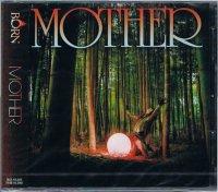 BORN/MOTHER(初回限定CD+DVD/未開封・新品)