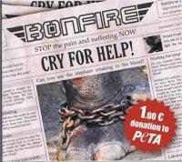 BONFIRE/CRY FOR HELP!(digi)