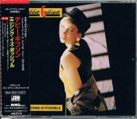 デビー・ギブソン/エニシング・イズ・ポッシブル(2CD)
