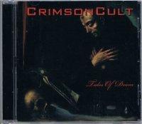 CRIMSON CULT/Tales Of Doom